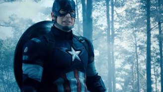 New 'Avengers: Age of Ultron' preview hints at 'Captain America: Civil War'