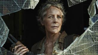 How Carol Evolved From Outcast To Unkillable Badass In 'The Walking Dead' Season 5