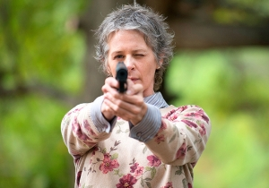 Here's the recipe for Carol's cookies from 'Walking Dead,' in case you need to threaten some kids