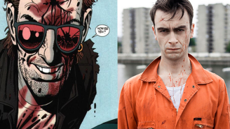 'Preacher' Has Cast Another 'Misfits' Alumni As The Irish Vampire Cassidy