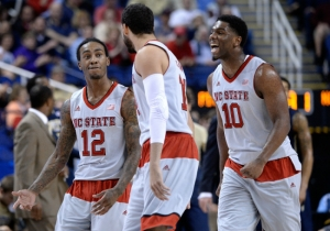 Early Round Heroes: The ACC Tournament's Best Individual Performances So Far