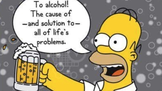 These Homer Simpson Quotes Hold The Solutions To All Of Life's Problems