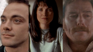 15 celebrities you forgot guest-starred on 'The X-Files'