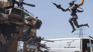 Box Office: 'Chappie' underwhelms Friday while 'Second Best Exotic' is hardly second best