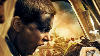 Is 'Mad Max: Fury Road' flipping the script on distressed damsels?
