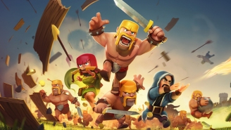 Honest Trailers Wants To Know Why You're Wasting All Of Your Time With 'Clash Of Clans'