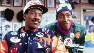 Let These 'Coming To America' Quotes 'Tear You Apart' With Laughter