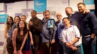 The Cast Of 'Community' Tells Us About Season 6 And The Death Of Jeff Winger At SXSW
