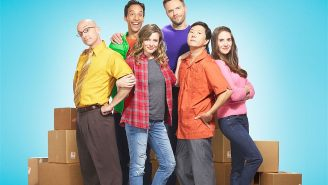 As 'Community' heads to Yahoo, what crazy turn will its story take next?