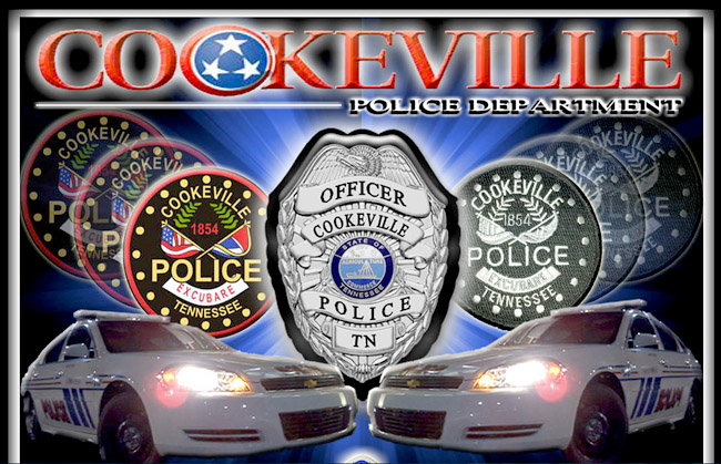 The Cookeville Police Website Is The Michael Bay Of Police