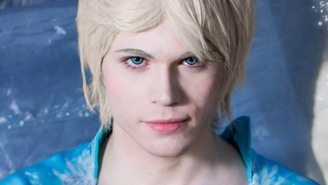 Cosplay Spotlight – Frozen's Elsa by Dakun Cosplay