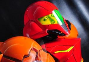 Cosplay Spotlight – Metroid's Samus by Yukilefay