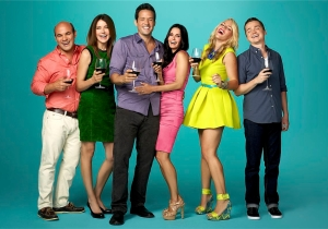 Series finale review: 'Cougar Town' – 'Mary Jane's Last Dance': Sunshine state
