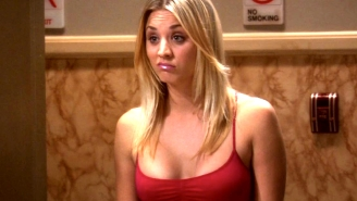 Kaley Cuoco Gets To Keep A 'Big' Amount Of Money In Her Divorce Settlement