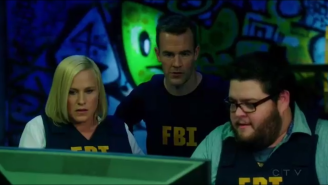 A Breakdown Of The Completely Insane Ending Of The Series Premiere Of 'CSI: Cyber'