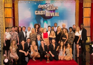TV Ratings: Mixed 'Dancing' premiere eats into 'Voice' as ABC, NBC split Monday