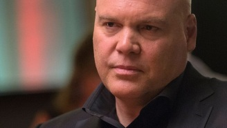 Vincent D'Onofrio Says Kingpin Will Be Back, But Spikes A Few Rumors In The Process