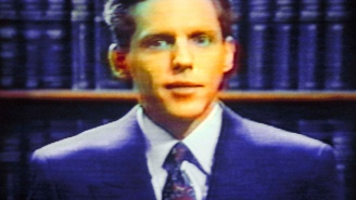 Scientology Head David Miscavige Had Goons Trailing His Dad With A Stun Gun And Tracking Device, Say Police
