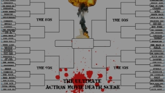 March Morbidity: What Is The Greatest Movie Death Scene Ever?