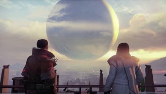 Bungie Insists 'Destiny's Loot Cave Wasn't As Cool As You Thought
