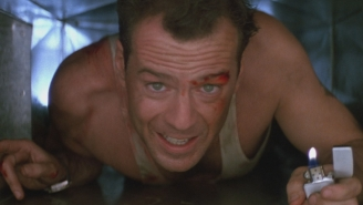 A Newspaper Reader Wrote A Letter To The Editor To Correct A Bad 'Die Hard' Reference