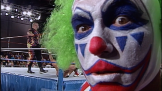 Doink The Clown's Family Is Suing WWE For Allegedly Contributing To His Death
