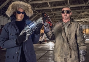 The CW's 'Prison Break' Reunion Goes Full-Time As Dominic Purcell Joins The 'Arrow'/'Flash' Spin-Off
