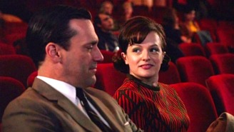 These Are The 10 Movies Matthew Weiner Makes Everyone On 'Mad Men' Watch