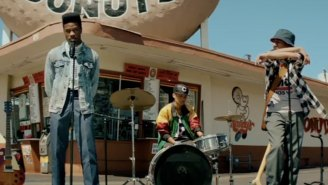 90's hip hop meets social media in first teaser trailer for Sundance hit 'Dope'