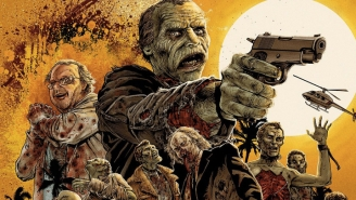 The Best Zombie Movies On Netflix Streaming