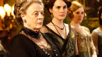 Despite A Tidy Series End, 'Downton Abbey' Is Coming Back In Film Form
