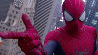 Drew Goddard rumored to be taking helm of Sony's 'Spider-Man' reboot