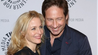 David Duchovny Says Fox Mulder Was 'The Worst FBI Agent' On 'The X-Files', And For A Good Reason
