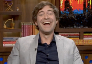 Even 'Togetherness' Star Mark Duplass Steals His Parents' HBO GO Password