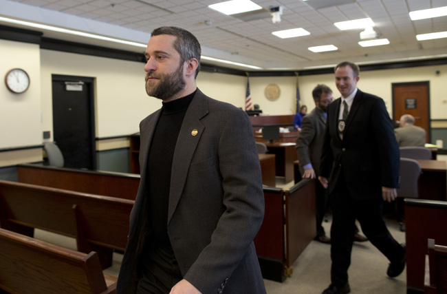 Dustin Diamond Preliminary Hearing