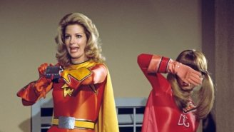 'Electra Woman And Dyna Girl' Is Being Remade With YouTube Stars