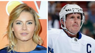 Elisha Cuthbert And Her Husband Threaten TSN With Defamation Lawsuit Over This Tweet