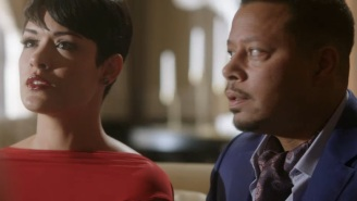 What's On Tonight: Anika's Secret Is Revealed On 'Empire' And 'Conan' Goes To Cuba