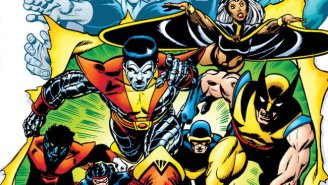 Marvel Is Supposedly Putting The X-Men In Their Own Private Universe