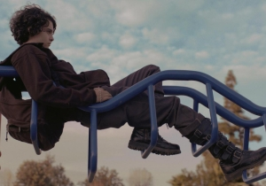 Exclusive: Max Burkholder needs a 'Babysitter' in first clip from SXSW title
