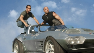 The Films Of The 'Fast & Furious' Franchise, Ranked From Best To Worst