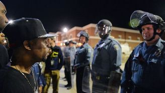Ferguson To Throw Out Arrest Warrants Issued Before This Year