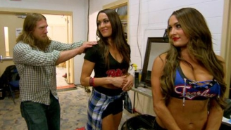 'Total Divas' Recap: Two Episodes For The Price Of One Awful Season Finale