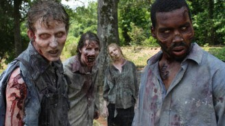 Robert Kirkman On 'The Walking Dead' Spin-Off Series: 'I Wouldn't Call It A Prequel'