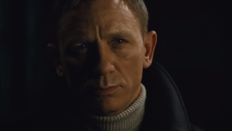 First 'SPECTRE' trailer gives us a taste of Bond's biggest adventure yet