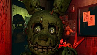 Of Course There's A 'Five Nights At Freddy's' Movie On The Way