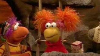 Joseph Gordon-Levitt Is Going To Bring A 'Fraggle Rock' Movie To The Big Screen