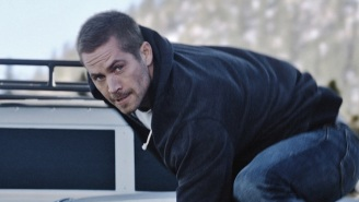 'Furious 7' Is Immensely Enjoyable And Will Probably Make You Cry