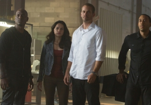 Paul Walker's memory honored in opening remarks to SXSW screening of 'Furious 7'