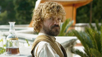 New 'Game Of Thrones' Clips: Jon Snow Has Questions And Tyrion Has A Beard